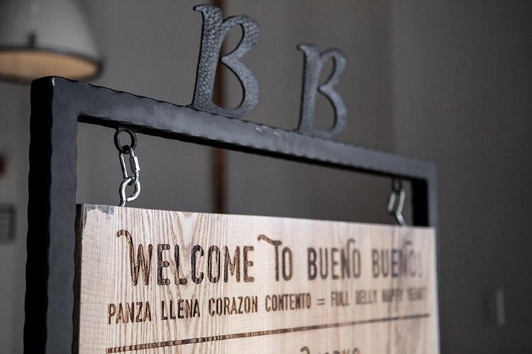 Bueno Bueno Restaurant | San Juan Capistrano